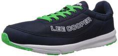 Lee Cooper Men's Mesh Running Shoes