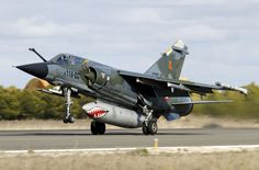 Dassault Mirage F1CR 642 / 118-CG (cn 642) TLP 2014