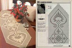 Champion, Crochet, Carpet Runner, Crochet Crop Top, Chrochet, Knitting, Haken, Quilts, Hand Crochet