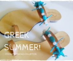 Greek summer at the beach! Check out the entire collection and discover your own! Discover Yourself, Greek, Beach, Summer, Collection, Fashion, Summer Time, Moda, The Beach