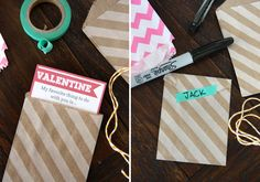 Printable love notes with conversation starters.  Fun family activity to focus on things you LOVE about someone!  From Ourbestbites.com