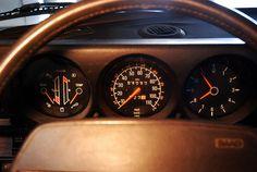 Dials 1975 99 LE Wagonback