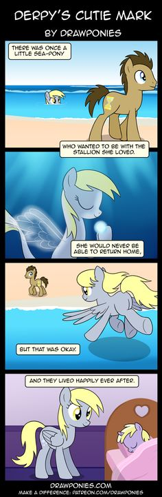 Derpy's Cutie Mark by artwork-tee on DeviantArt My Little Pony Comic, My Little Pony Pictures, Big Bang Theory Funny, Mlp Memes, Childhood Characters, Doctor Whooves, Mlp Fan Art, Mlp Comics, Mlp Pony