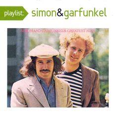 Simon & Garfunkel - Playlist: Simon And Garfunkel's Greatest Hits