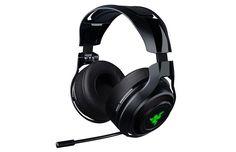 Razer Presenta Los Auriculares Con Cable Mano'war