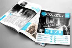 Türkçe Tarih Dergisi 1. Sayı e-kitap