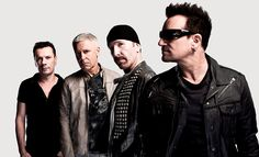 Llega el trailer del documnetal sobre U2