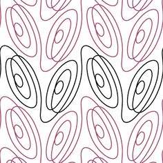 Galaxy - Digital - Quilts Complete - Continuous Line Quilting Patterns