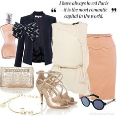 Ellegant paris | Women's Outfit | ASOS Fashion Finder
