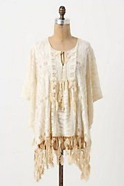 Women's Tops | Anthropologie | Sheer, Printed, Silk, Floral, Lace & Shirting - via http://bit.ly/epinner