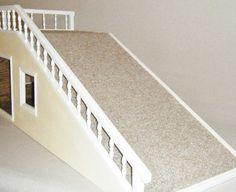 Could Use a Full Length Mirror for the flat ramp. Diy Dog Kennel, Dog Kennels, Dog Treat Toys, Dog Stairs, Dog House Bed, Pet Ramp, Designer Dog Beds, Crazy Dog Lady, Dog Furniture