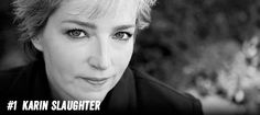Karin Slaughter is de beste #1