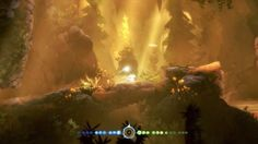 Ori and the Blind Forest PC Games Gameplay