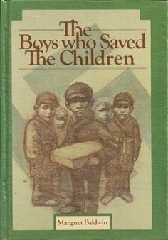 The Boys Who Saved The Children