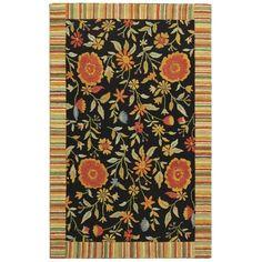 Safavieh Handmade Jardine Rug