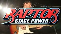 http://www.RaptorStagePower.com Powering all of your equipment, studio, show, etc. #PDU #StageBox custom & stock configurations available! ISO9001 & TUV Certified Production Facility. Raptor Power Systems - Google+