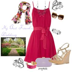 3rd Place, created by exxpress on Polyvore