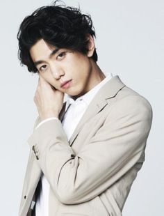"Sung Joon cast in KBS2 drama series DISCOVERY OF ROMANCE (""Yeonaeui Balgyeon"")"