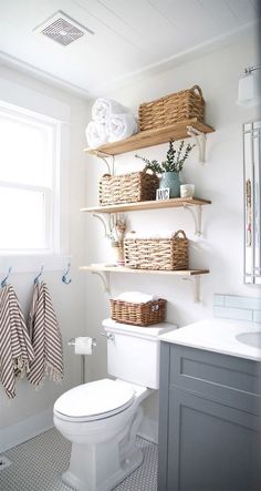Bedroom Storage Ideas For Clothes, Bedroom Storage For Small Rooms, Bad Inspiration, Bathroom Inspiration, Bathroom Ideas, Bathroom Updates, Bathroom Design Small, Bathroom Interior Design, Kitchen Design