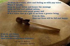 Living The Native Life: Native Words of Wisdom