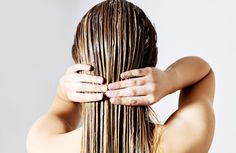 Keep your hair soft, healthy and looking flawless with this DIY hair mask you can easily do at home. Keep your hair soft, healthy and looking flawless with this DIY hair mask you can easily do at home. Coconut Oil For Dandruff, Oils For Dandruff, Coconut Oil Hair Mask, Hair Mask For Damaged Hair, Best Hair Mask, Diy Hair Mask, Hair Masks, Dry Hair, Castor Oil For Hair Growth