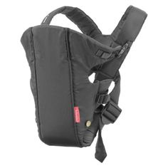 c46f7acfbf3 Infantino Flip Front or Rear Facing Baby Carrier-  13.99 Infantino Baby  Carrier