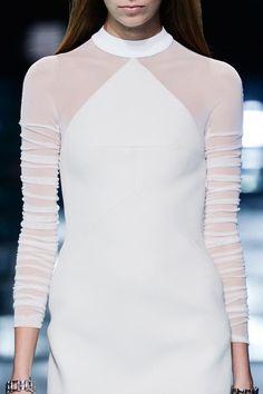 Balenciaga Spring 2015 _