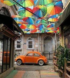 Hippie Car, Beetle Car, Vw Beetles, True Love, Simile, Bugs, Instagram, Sweet, Pictures