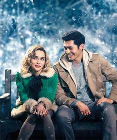 Last Christmas Movie Source — 1 Hour, 42 Minutes. 57 Seconds Last Christmas. Emilia Clarke, Michelle Yeoh, Emma Thompson, All Disney Princesses, Header, Romantic Films, Winner, Outdoor Yoga, Movie Wallpapers