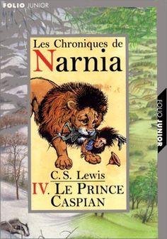 Le Prince Caspian (Les Chroniques De Narnia, 4) (French E... https://www.amazon.com/dp/B01N8Q76QB/ref=cm_sw_r_pi_dp_x_6uj.zb5171M32