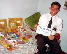 Care Package Tips for missionaries