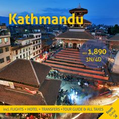 Flight And Hotel, Travel Deals, Tour Guide, Middle East, Nepal, Books Online, Dubai, Tours, Vacation Deals