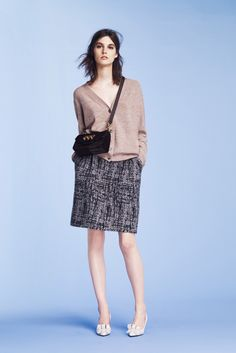 Sonia Rykiel - Pre-Fall 2013 - Look 13 of 23