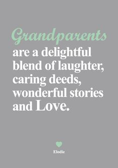gratitude granddads quotes and sayings - Google Search