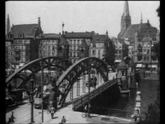 ▶ TVG-9 ARCHIWUM Gdańsk Główny i Wrzeszcz 1937 - YouTube Danzig, Sydney Harbour Bridge, Ww2, Poland, Germany, Film, Youtube, Travel, Movie