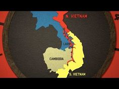 TedEd video: The infamous and ingenious Ho Chi Minh Trail - Cameron Paterson Social Studies Classroom, Social Studies Resources, History Classroom, Teaching Social Studies, Teaching Us History, History Education, History Teachers, High School History, Ap World History