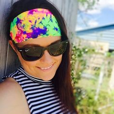 ✮Welcome to Hippie Runner!✮  We are a family owned business, that is based in Myrtle Beach, SC. Hippie Runner has been the #1 selling headband for over 10 years! We also attend over 100 marathon expos annually. Its always fun to choose from our mountain of headbands in person! We add styles daily, so check back often! Hippie Runner Headband styles are chosen for their ultra vivid hues and patterns! They stay put and wick away sweat while running, cycling, practicing yoga or riding your…