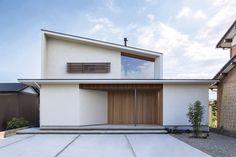 川合の家 | 新築 | 施行事例 | 関市でリフォーム・新築住宅をお考えなら @LIVING/アットリビング