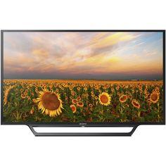 Televizor Sony Bravia 40RD450, 102 cm, Full HD, Negru