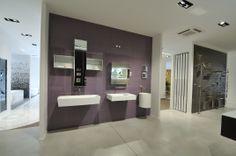lavabi in corian, lavabi in cristalplant,specchi da bagno, mobili da bagno. www.stanzedautore.it