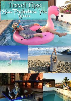 #TravelTips: Sun Pro