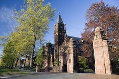 Mount Holyoke College - MA