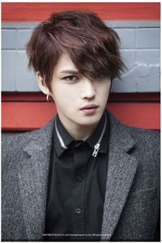 Kim Jae Joong Exclusive Interview Photos of StarNews