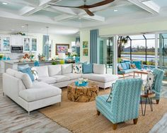beach theme decorating ideas for living rooms kitchen dining room 298 best coastal images in 2019 home design decor with latitude at margaritaville retirement communities