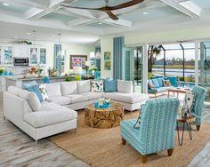 296 best coastal living room ideas images in 2019 coastal living rh pinterest com