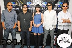 PUPIL and DOMINO signs contract with MCA Music.