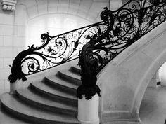 Fairytale gothic staircase vintage                                                                                                                                                                                 Más
