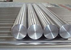 Steel Round Bars & Rods