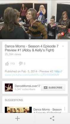 """Look at the moms and Kalani, Kalani is just like """"wow what. I didn't know they were this crazy. Now I'm scared"""" Dance Moms Season 4, Dance Moms Facts, So Much Love, These Girls, Dancer, Seasons, Humor, Shit Happens, Kendall"""