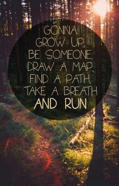True you have to grow up at some point in your life but it doesn't matter at what age though